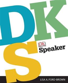 DK Speaker, by Ford-Brown 9780205870127