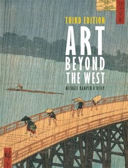 Art Beyond the West (3rd Edition) 9780205887897
