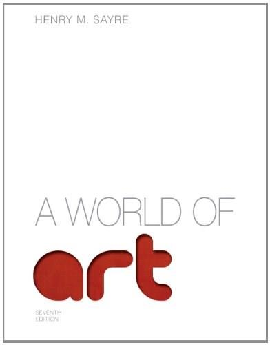 World of Art, A Plus NEW MyArtsLab with eText -- Access Card Package (7th Edition) 7 PKG 9780205901340