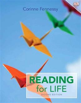 Reading For Life, by Fennessy, 2nd Edition 9780205910366