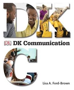 DK Communication, by Ford-Brown 9780205956579