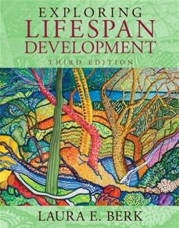 Exploring Lifespan Development, Books a la Carte Plus NEW MyLab Human Development with Pearson eText -- Access Card Package (3rd Edition) 3 PKG 9780205968978
