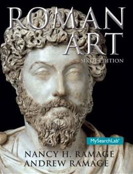 Roman Art (6th Edition) 9780205988952