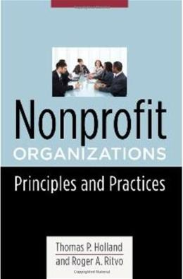 Nonprofit Organizations, by Holland 9780231139755