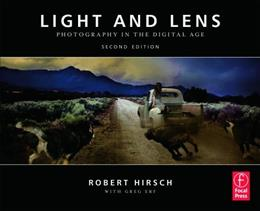 Light and Lens: Photography in the Digital Age 2 9780240818276