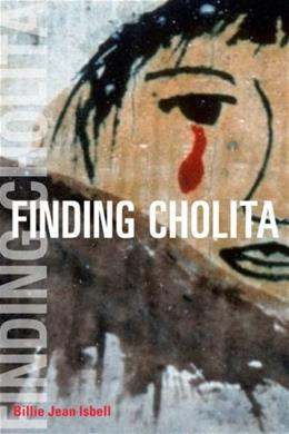 Finding Cholita, by Isbell 9780252076060