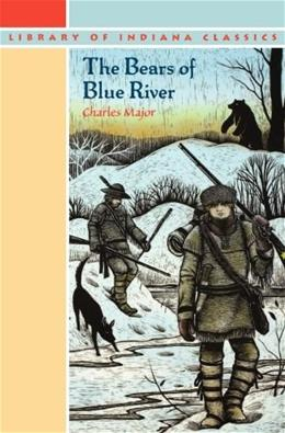 The Bears of Blue River (Library of Indiana Classics) 9780253203304