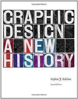 Graphic Design: A New History 2 9780300172607
