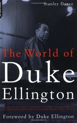 The World Of Duke Ellington 9780306810152