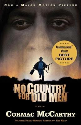 No Country for Old Men, by McCarthy 9780307387134