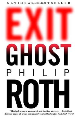 Exit Ghost, by Roth 9780307387295