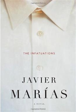 Infatuations, by Marias 9780307960726