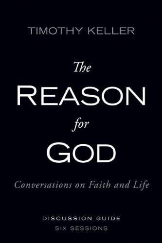 Reason for God Pack, Includes One DVD and One Discussion Guide BK w/DVD 9780310671428
