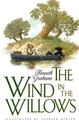 The Wind in the Willows (Thomas Dunne Books) 9780312148263