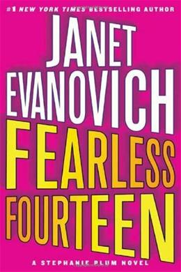 Fearless 14, by Evanovich 9780312349516
