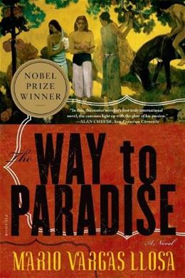 The Way to Paradise: A Novel 9780312424039