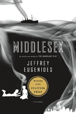 Middlesex: A Novel, by Eugenides 9780312427733