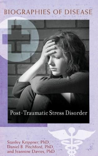 Post-Traumatic Stress Disorder, by Krippner 9780313386688