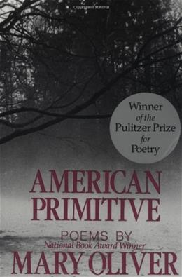 American Primitive, by Oliver 9780316650045