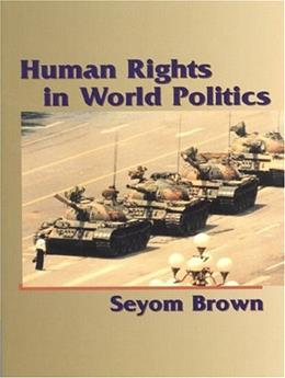 Human Rights in World Politics 1 9780321025470