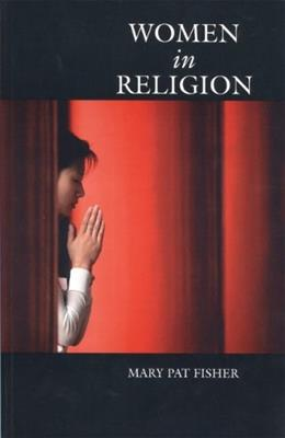 Women in Religion, by Fisher 9780321194817
