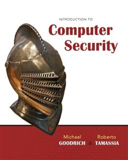 Introduction to Computer Security 1 9780321512949