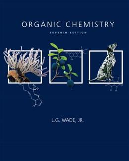 Organic Chemistry (7th Edition) 7 PKG 9780321592316