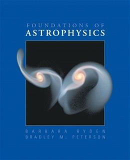 Foundations of Astrophysics 1 9780321595584