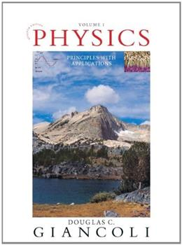 Physics: Principles With Applications (Book and Access Card) 7 PKG 9780321625915