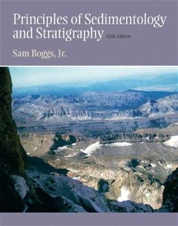 Principles of Sedimentology and Stratigraphy (5th Edition) 9780321643186