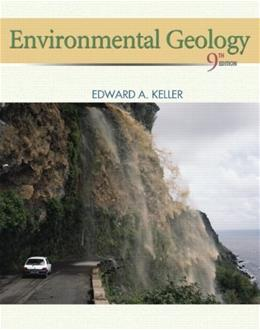 Environmental Geology (9th Edition) 9 PKG 9780321643759