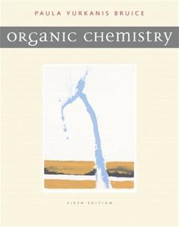 Organic Chemistry, by Bruice, 6th Edition 6 PKG 9780321663139