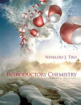 Introductory Chemistry (4th Edition) 4 PKG 9780321687937