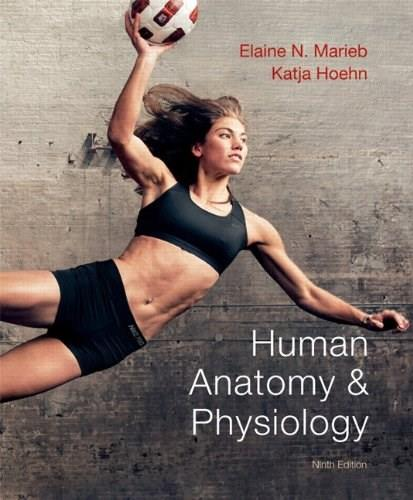 Human Anatomy & Physiology Plus MasteringA&P with eText -- Access Card Package (9th Edition) (Marieb, Human Anatomy and Physiology with Mastering A&P) 9 PKG 9780321696397