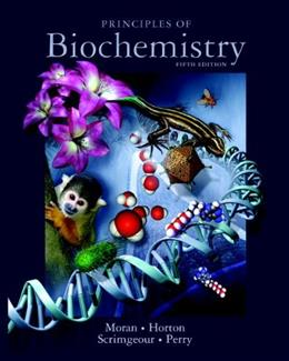 Principles of Biochemistry (5th Edition) 5 PKG 9780321707338