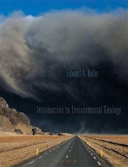 Introduction to Environmental Geology (5th Edition) 5 PKG 9780321727510