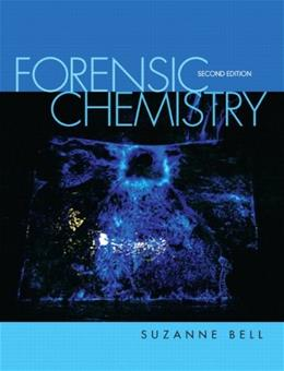Forensic Chemistry (2nd Edition) 2 PKG 9780321765758