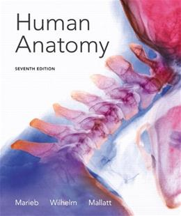 Human Anatomy Plus Mastering A&P with eText -- Access Card Package (7th Edition) 7 PKG 9780321822147