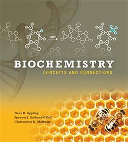 Biochemistry: Concepts and Connections Plus Mastering Chemistry with eText -- Access Card Package PKG 9780321839763