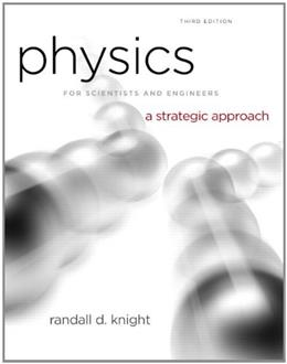 Physics for Scientists & Engineers with Modern Physics with Knight Workbook Plus Mastering Physics with eText -- Access Card Package (3rd Edition) 3 PKG 9780321844354
