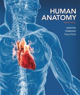 Human Anatomy Plus MasteringA&P with eText -- Access Card Package (8th Edition) (New A&P Titles by Ric Martini and Judi Nath) 8 PKG 9780321902856