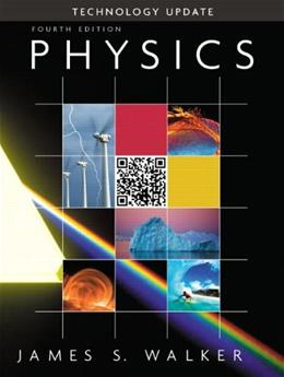 Physics Technology Update (4th Edition) 9780321903082