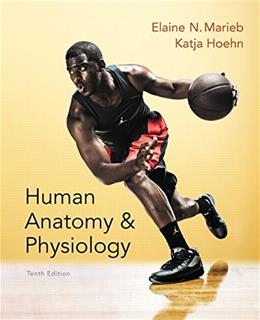 Human Anatomy & Physiology Plus Masteringa & p With Etext 10 PKG 9780321927026