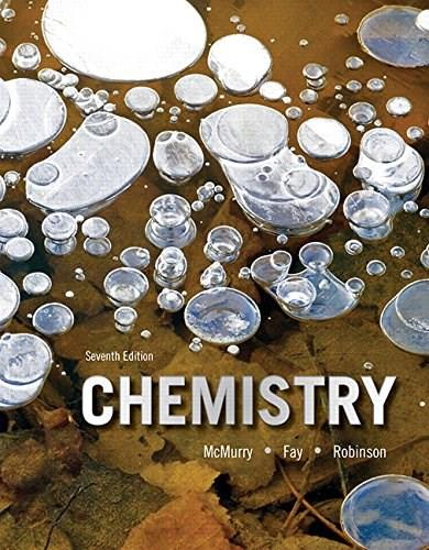 Chemistry, by McMurry, 7th Edition 7 PKG 9780321940872