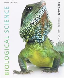 Biological Science Plus MasteringBiology with eText Package and Short Guide to Writing About Biology 9780321942906