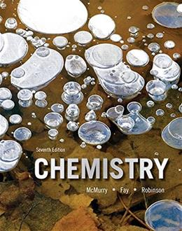 Chemistry (7th Edition) 9780321943170