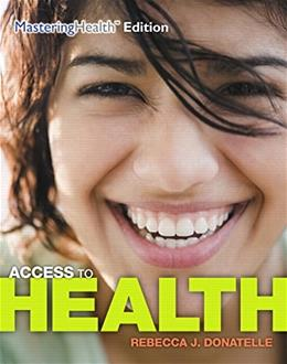 Access to Health Plus MasteringHealth with eText -- Access Card Package (14th Edition) 14 PKG 9780321976963