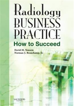 Radiology Business Practice, by Yousem 9780323044523