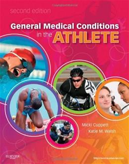 General Medical Conditions in the Athlete, 2e 9780323059213