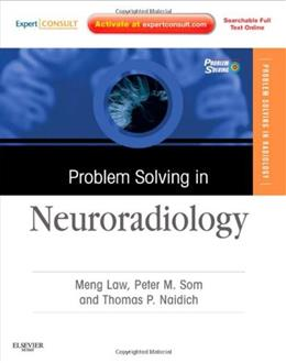 Problem Solving in Neuroradiology 9780323059299